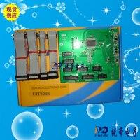 UIT300K MCU EM78P301N EM78P372N/K/173 эмулятор доска!