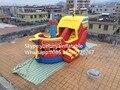 (China Guangzhou) fabricantes que vendem corrediças infláveis, castelos infláveis, o novo slide CB-102