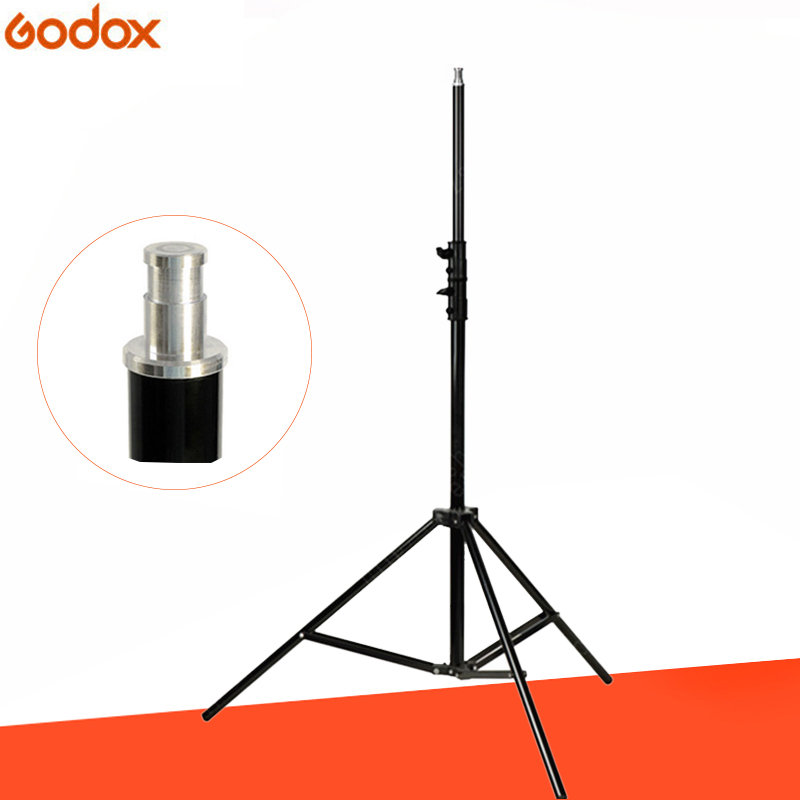 SN303 260cm Studio flash Light stand tripod Ajustable Photo Studio Accessories For Softbox Photo Video Lighting