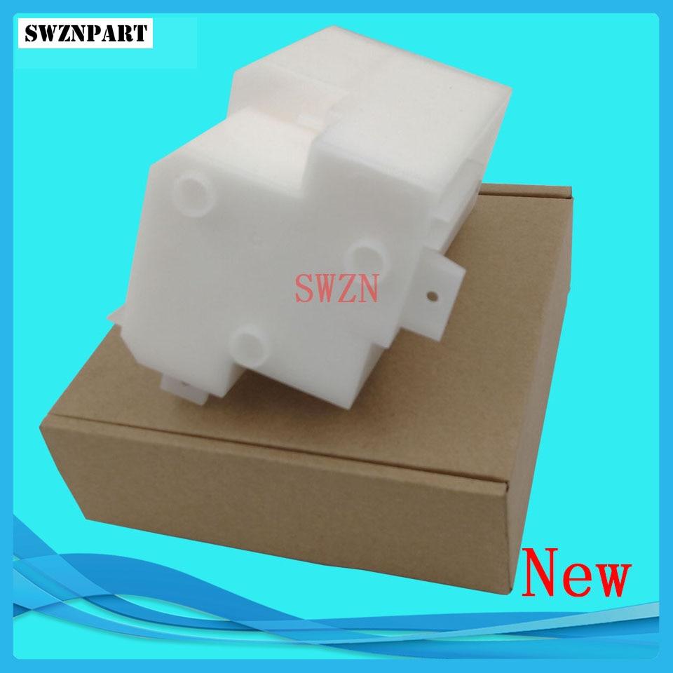 NEW Waste Ink Tank Pad Sponge for Epson R280 R290 RX600 RX610 RX690 PX650 P50 P60 T50 T60 A50 L800 L801 R330 R390 1 pc new original maintenance tank waste ink tank for epson l800 l810 l805 l801 r330 t50 a50 p50 r270 r290 r390 printer