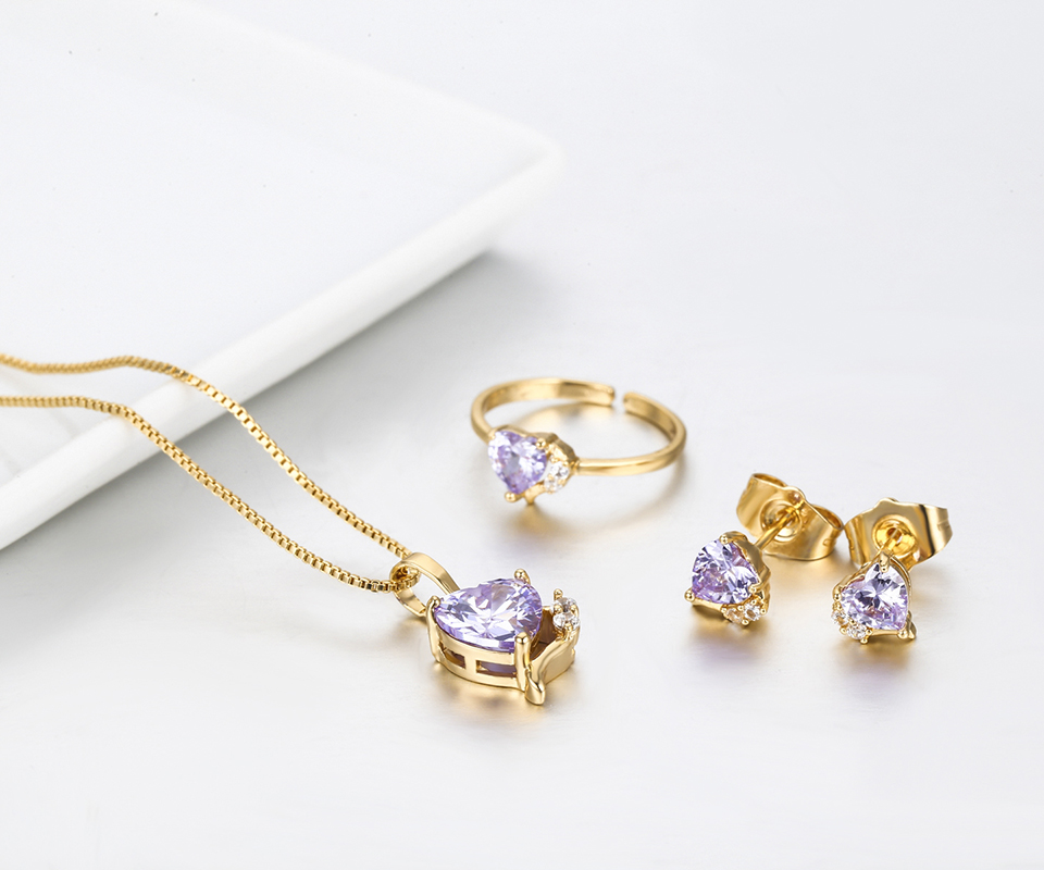 Great Cute Gold Jewellery Gallery - Jewelry Collection Ideas ...