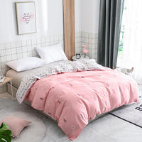 Duvet Cover 100%Cotton Quilt Cover for Bedding Room Childen and Adults Reactive Printing 160*210/180*220/200*230CM Free Shipping