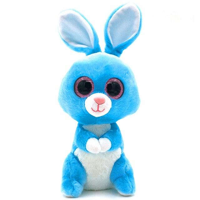 e500be0e732 29CM Ty Beanie Boos Stuffed Big eyes Plush Toy Animal Soft Lovely beanie boo  Stuff Doll