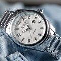 Curren del cuarzo del deporte del reloj de los hombres casual top brand hombres de lujo relojes de pulsera de negocios reloj masculino militar del ejército relojes de acero 8048