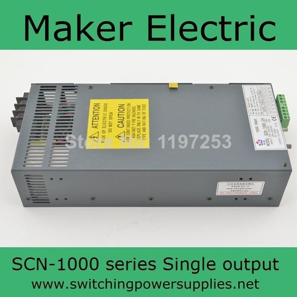 good quality transformer 12v 80A 1000w SCN-1000-12 switching power supply миксеры с чашей bork mi scn 9970 где в спб