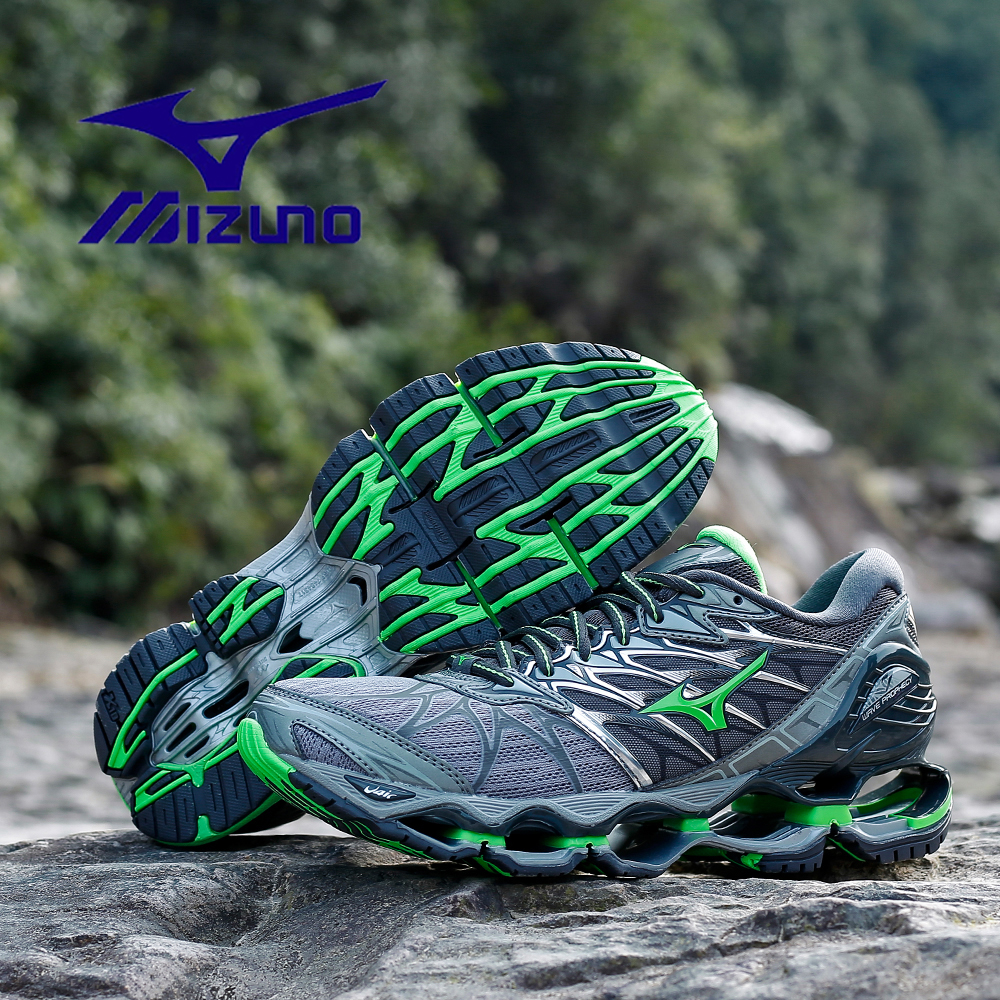 Здесь продается  MIZUNO  WAVE Prophecy 7 professional running shoes for Men Shoes Outdoor basketball shoes Weight lifting Shoes Free Shipping  Спорт и развлечения