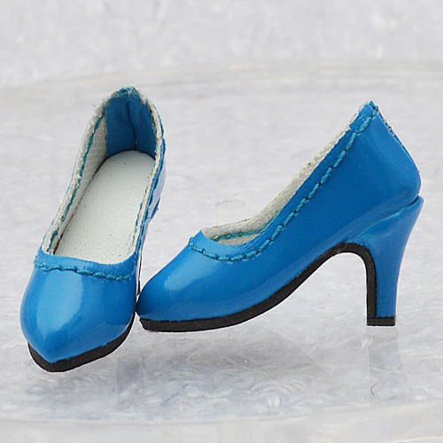 Momoko 1-PPS-17 Doll Shoes Pumps for New Fashion Royalty FR2 Poppy Parker DG