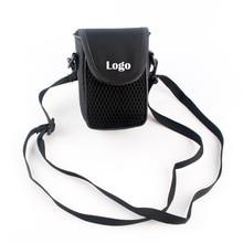 Сумка для фотокамеры Чехол Для Canon G7X mark II G7X G9X S120 S100 S110 SX170 SX160 SX40 SX30 SX20 SX230 SX250 SX240 SX280 SX500 SX600