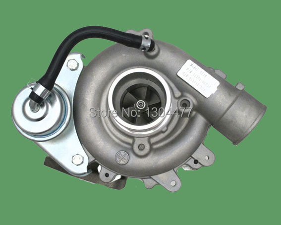 Turbocharger CT16 17201-OL030 17201-0L030 Turbo Turbine  for Toyota  Hiace Toyota Hi-Lux