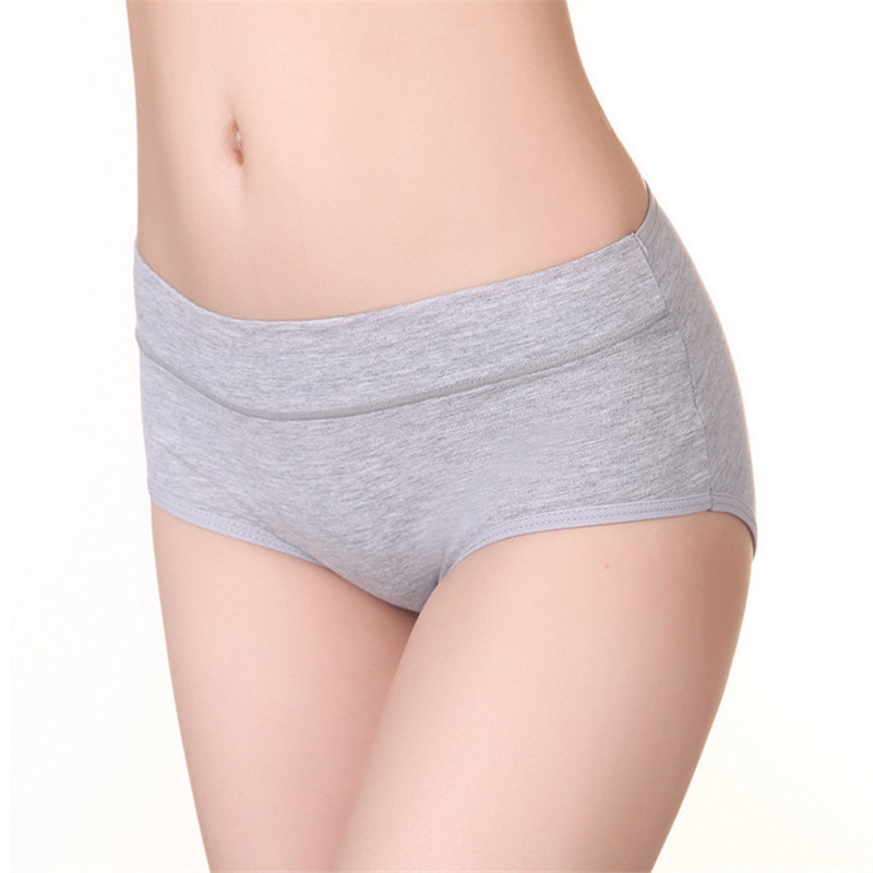 PRTYWB Hot sale Cotton underware women briefs plus sizes seamless panties lady lingerie tangas women sexypanty vs short briefs ...