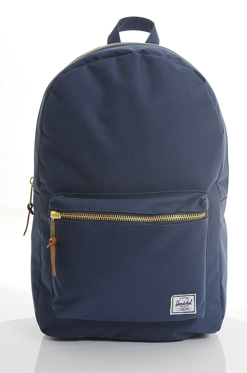 eb6f7884cc Herschel Settlement backpack best laptop backpack 2013 new trends oxford  dark blue designer backpack for men Free Shipping-in Backpacks from Luggage    Bags ...