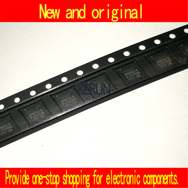 100% New and original AR8032 BL1A IC AR8032 BL1A 8032 BL1A QFN 32icic 8  -