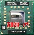 Оригинальный процессор AMD ноутбука CPU N870 HMN870DCR32GM 1.5 М Кэш/2.3 ГГц/Socket S1 трехместный Ядро Ноутбук процессор N 870 N-870
