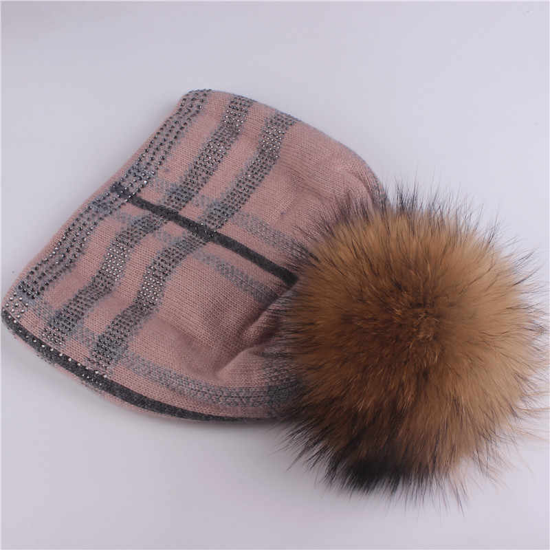 Xthree النساء الخريف الشتاء قبعة ل فتاة محبوك بيني قبعة 2017 جديد الأزياء الإناث Skullie فتاة الصوف كاب