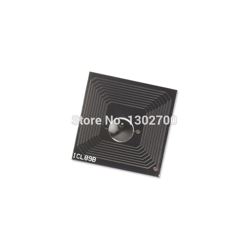 TK-584 TK584 K C M Y TK 584 картридж чип для Kyocera FS-C5150 fs-C5150dn FS C5150DN C5150 FSC 5150 сброс счетчика фишек