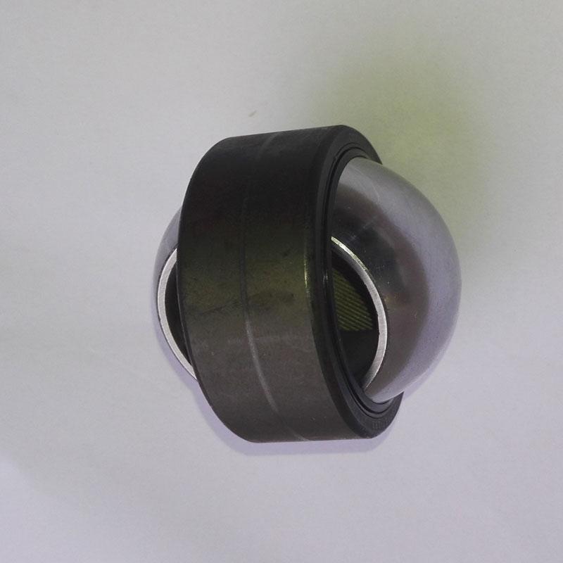 1 pieces Radial spherical plain bearing GEG40ET-2RS  GEG40UK-2RS size: 40X68X40MM GEG40ET GEG40UK 2RS sc6001 2rs  12x28x8 mm  s6001 2rs s6001