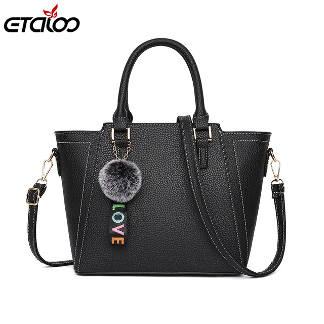 Women s bag 2018 new models female Korean style fashion handbag Messenger  shoulder bag d4e5bb0beb