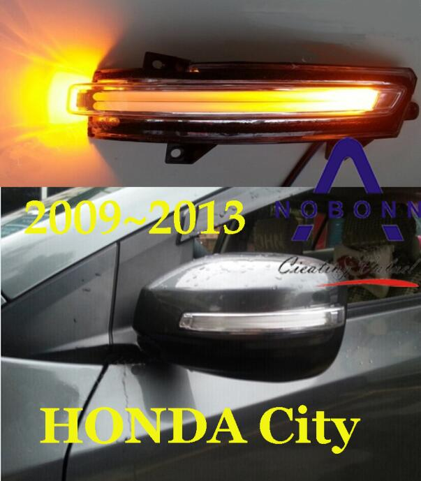 LED,2008~2013 City mirror Light,City fog light,City headlight,city review light,CR-Z,Element,insight,Delsol,City Taillight футболка element city rise ss r total eclipse