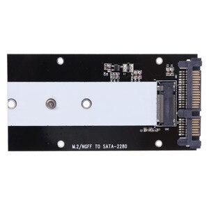 B Key M.2 NGFF SSD для SATA 2,5
