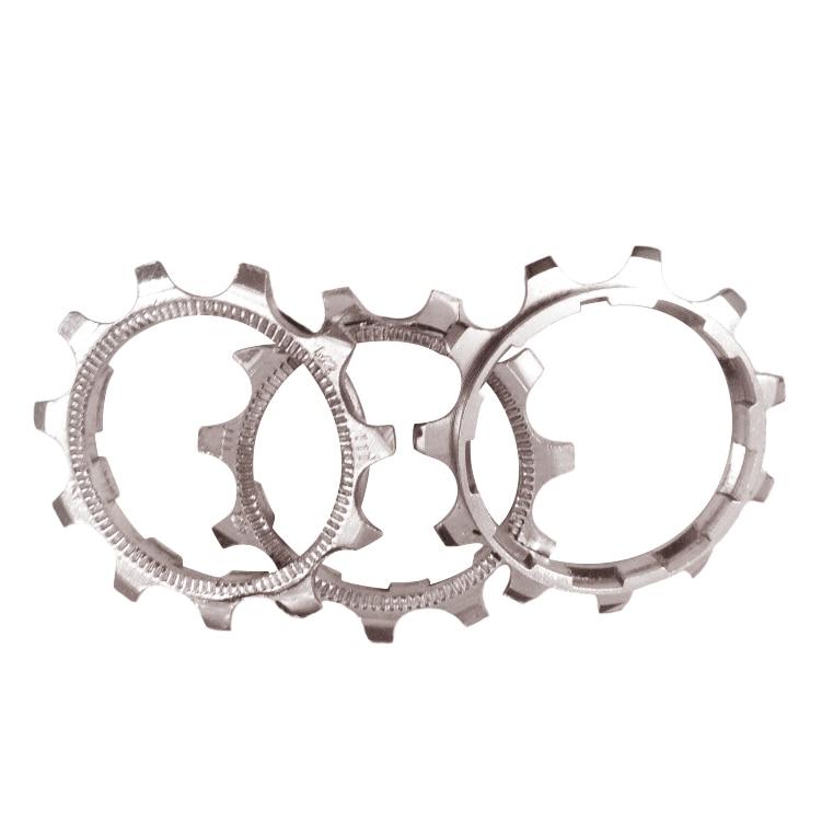 ZTTO MTB Road Bike Cassette Cog 8 9 10 11 Speed 11 12 13T Freewheel for Shimano