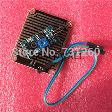 20PC Rain Weather Module Raindrops Detection Sensor Moduel Humidity For Arduino condensation sensor frost sensor yu