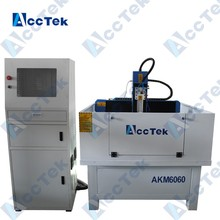 Acctek cnc metal mould making machine for sale