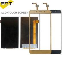 Хорошее Черный/золото для Leagoo M8 ЖК-дисплей Дисплей + Сенсорный экран планшета ремонт Запчасти для Leagoo M8 Pro ЖК-дисплей Экран Стекло панель Сенсор + Инструменты