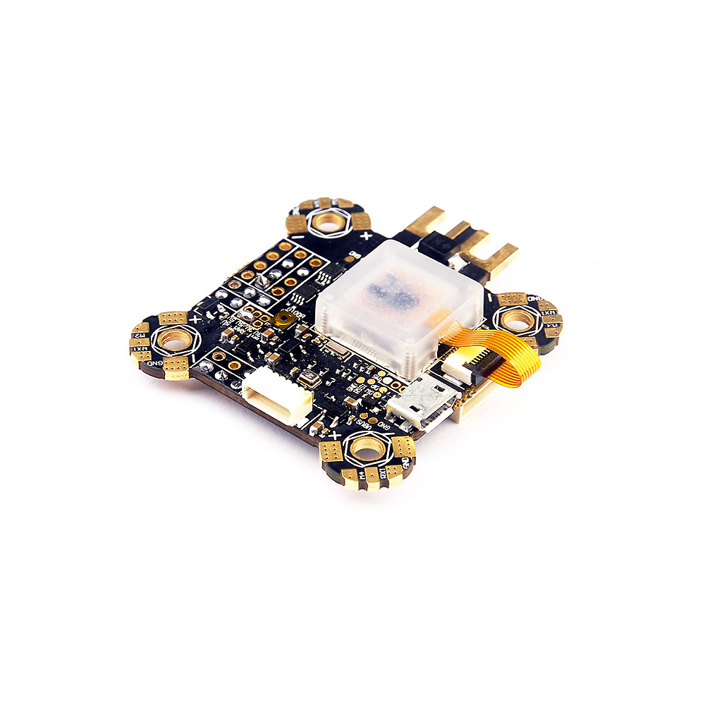 OMNIBUS F4 Pro V4 Flight Controller with OSD New Arrival Flight-model лодочный мотор sea pro f 9 9s new