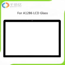 5pcs/Lot Brand New for MacBook Pro A1286 Front LCD Screen Glass 15″ Inch