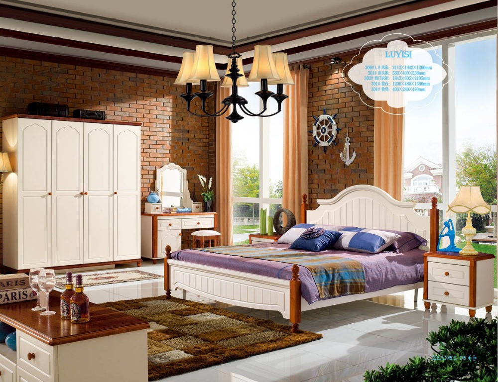 Popular Bed Wood Furniture-Buy Cheap Bed Wood Furniture lots from