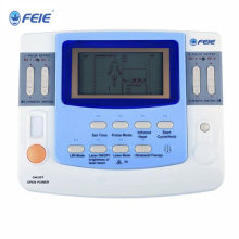 New arrival healthcare products  good for  blood circulation electronic pulse massager  FE-29