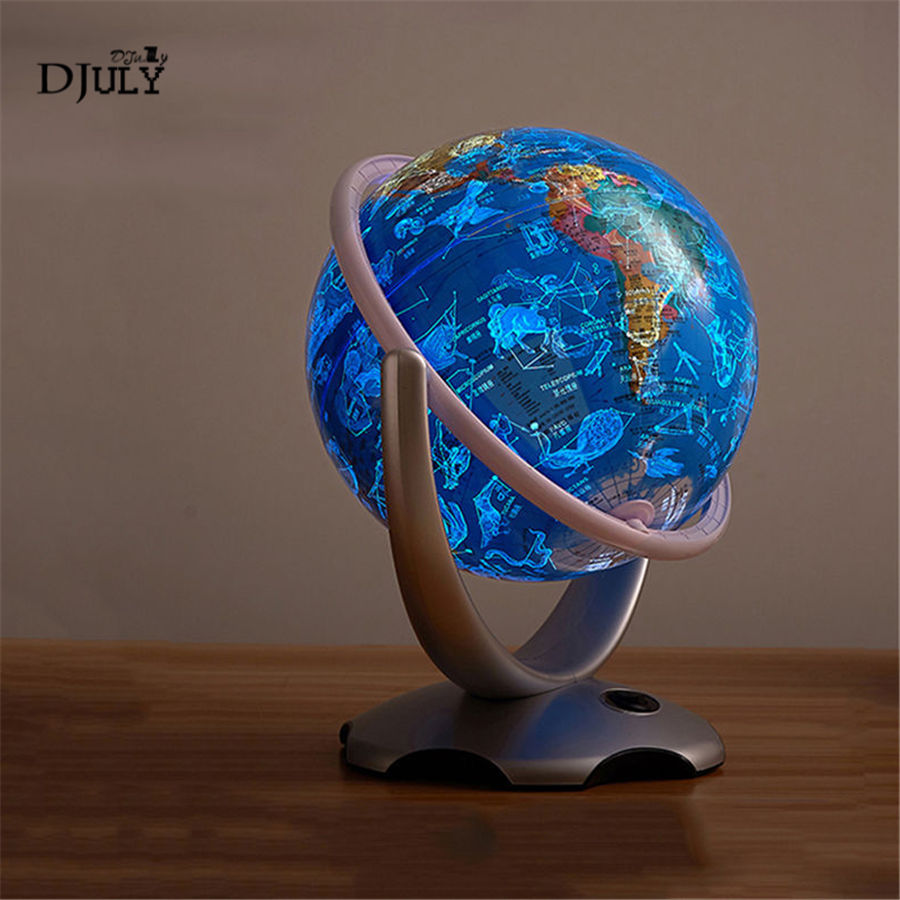 Modern constellation globe Acrylic led table lamp for children bedroom bedside study home deco desk lamp kids room night lightModern constellation globe Acrylic led table lamp for children bedroom bedside study home deco desk lamp kids room night light