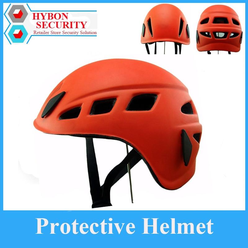 Rock Climbing Helmet Anti-smash Safety Helmet Breathable Climbing Hard Hat Helmet Rock Climbing Equipment