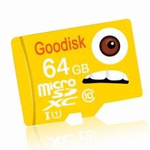 Карта памяти Micro SD карты TF карты MicroSD mini sd карты 4 ГБ/8 ГБ/16 ГБ Class6 32 ГБ/64 ГБ/128 г Class10 мобильного телефона памяти microsd