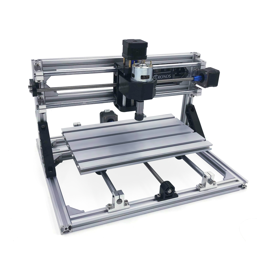 CNC Engraving Machine/Pcb Milling Machine/Wood Router 8