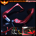 "For Ducati Diavel/Carbon/XDiavel/S 1199 Panigale/S/Tricolor 7/8"" 22mm Motorcycle Handlebar Brake Clutch Levers Protector Guard"