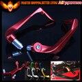 """Para a Ducati Diavel/Carbon/XDiavel/S 1199 Panigale/S/Tricolor 7/8 """"22mm Motocicleta guiador Guarda Protetor de Freio Da Embreagem Alavancas"""