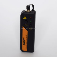 Free Shipping 650nm 10mw Mini Fiber Optic Red Laser Fiber Checker Visual Fault Locator 10-12km