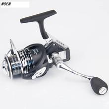 SE2000 - 5000 Resistant to seawater Full metal body sea Fishing Spinning wheel Fishing wheel stainless steel 10 + 1BB