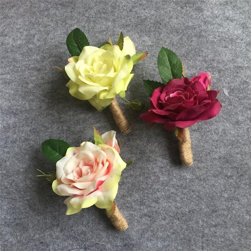 Corsage Flowers Crossword Exotic Tropical Wrist W