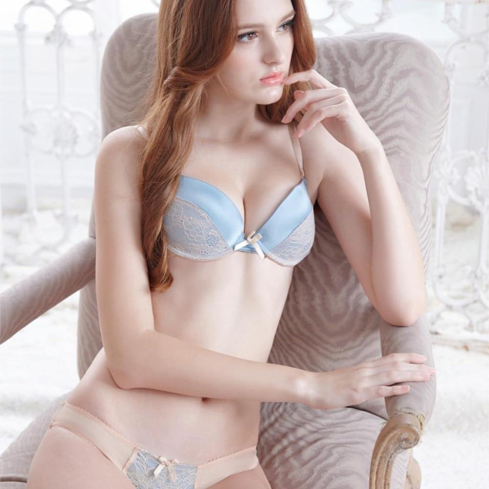 Teenage Lingerie Models