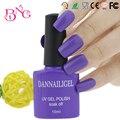 Gel de belleza #42 de Luz de Color 10 ml de Larga Duración Empapa del UV Esmalte de Uñas de Gel Nail Art UV Gel Manicura Herramientas Cosméticas Blink