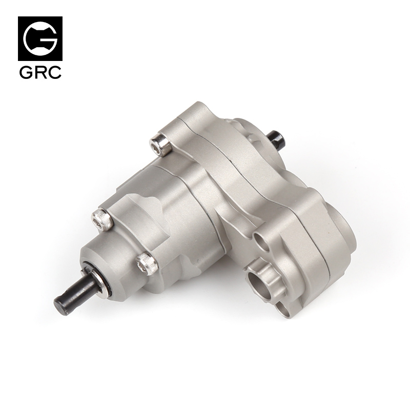 rc parts 1/10 Scale AXIAL RR10 90048 90053 Reverse drive Transfer case set atv quad 110cc reverse gear box assy drive by shaft drive reverse gear transfer case utv go kart buggy