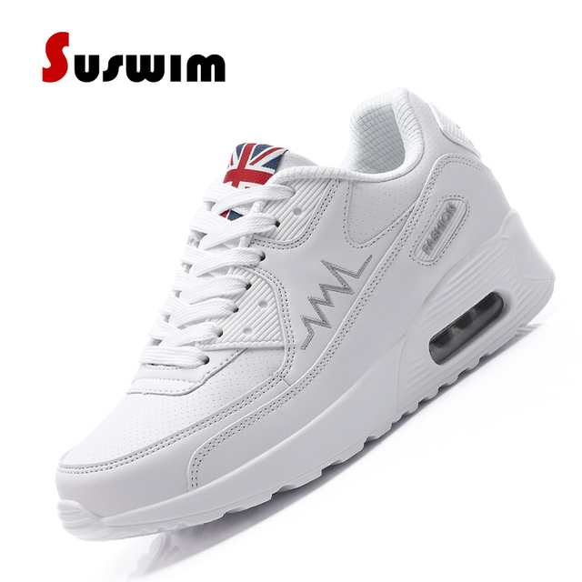 Women Ladies Running Trainers Sneakers Breathable Sports Athletic Tennis Shoes