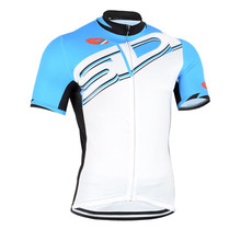 2016 cycling jersey pro team New Arrivals SIDI Men's Cycling Short sleeve jersey ropa ciclismo hombre Outdoor Sport Breathable