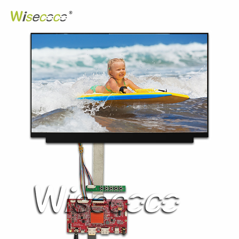 3840*2160 15.6 Inch 4K UHD IPS Display HDMI DP edp Driver Board LCD Module Screen Monitor Laptop PC for Raspberry pi 3 2 13840*2160 15.6 Inch 4K UHD IPS Display HDMI DP edp Driver Board LCD Module Screen Monitor Laptop PC for Raspberry pi 3 2 1