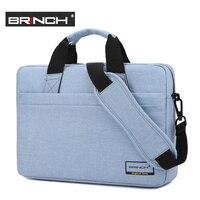 2017 New High Quality 13 14 15 15 4 15 6 Laptop Shoulder Bag Messenger Bag
