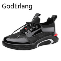 GodErlang Mens Shoes Casual Sneakers Man Breathable Cool Casual Shoes Men Luxury Brand Fashion Spring Summer