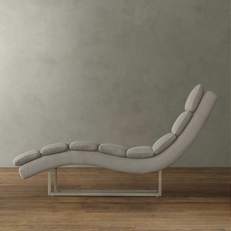 pre nordic expression italian classic design nordic fabrics s shaped lounge chair lounge chair parma