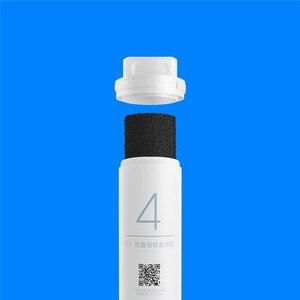 Image 5 - Xiaomi elemento del Filtro di depuratore di acqua PP cotone pre carbone attivo RO osmosi inversa post filtro a carbone attivo elemento
